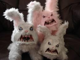 Happy Easter!! BWAHHAHAHA!!!